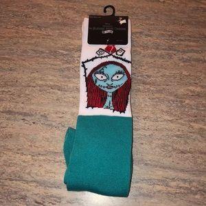 NEW Nightmare Before Christmas Socks